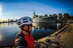 A Guide to Waterfront Cycling