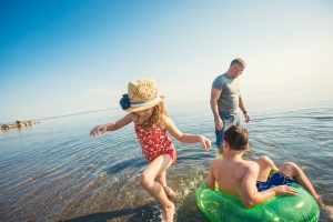 9 Budget-Friendly Family Trip Ideas
