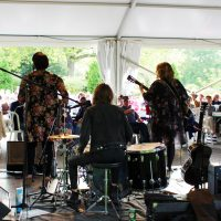 Garden Music Nights: Red Hot Jazz and Cool Blues