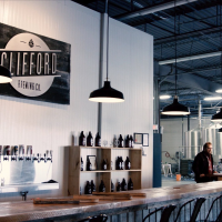 Clifford Brewing Co.