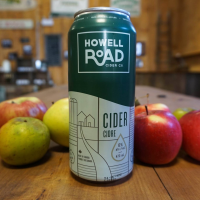 Howell Road Cider Co.
