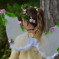Enchanted Garden Weekend
