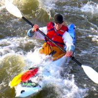 With River Adventure – Whitewater Experience
