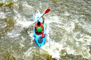 Trips for Paddling Pros