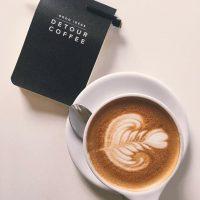 Detour Coffee Club Subscription