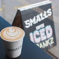 Smalls Coffee