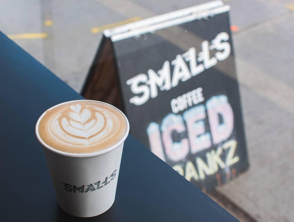 Smalls Coffee