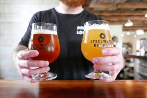 10 Reasons to Explore the Craft Breweries of Brant County