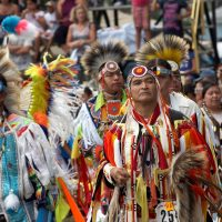 2020 Grand River Champion of Champions Pow Wow