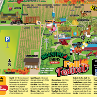 Fall Festival Weekends at Brantwood Farms 2019