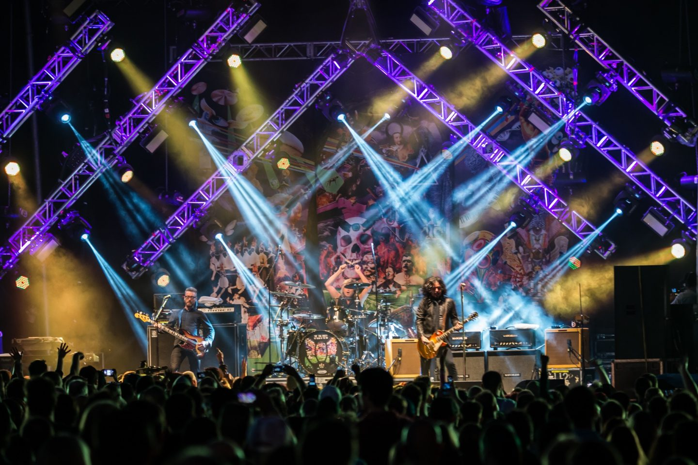 2019 Sound of Music Festival
