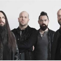 I Mother Earth and Finger Eleven