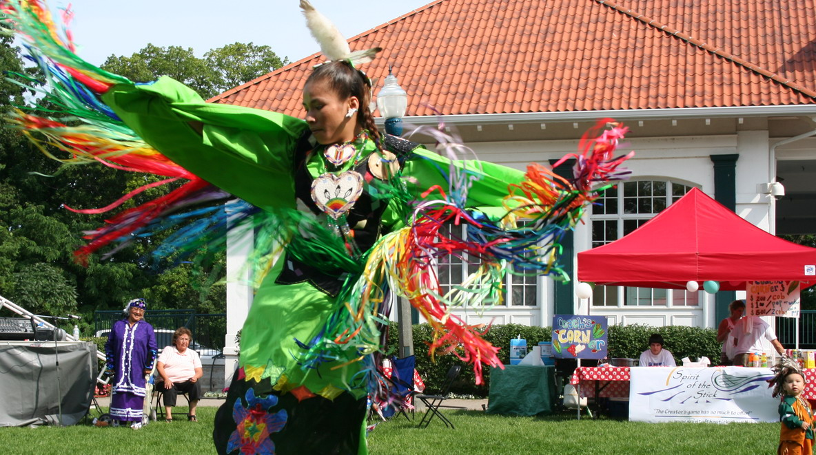 Joseph Brant Day Festival – A Celebration of Burlington