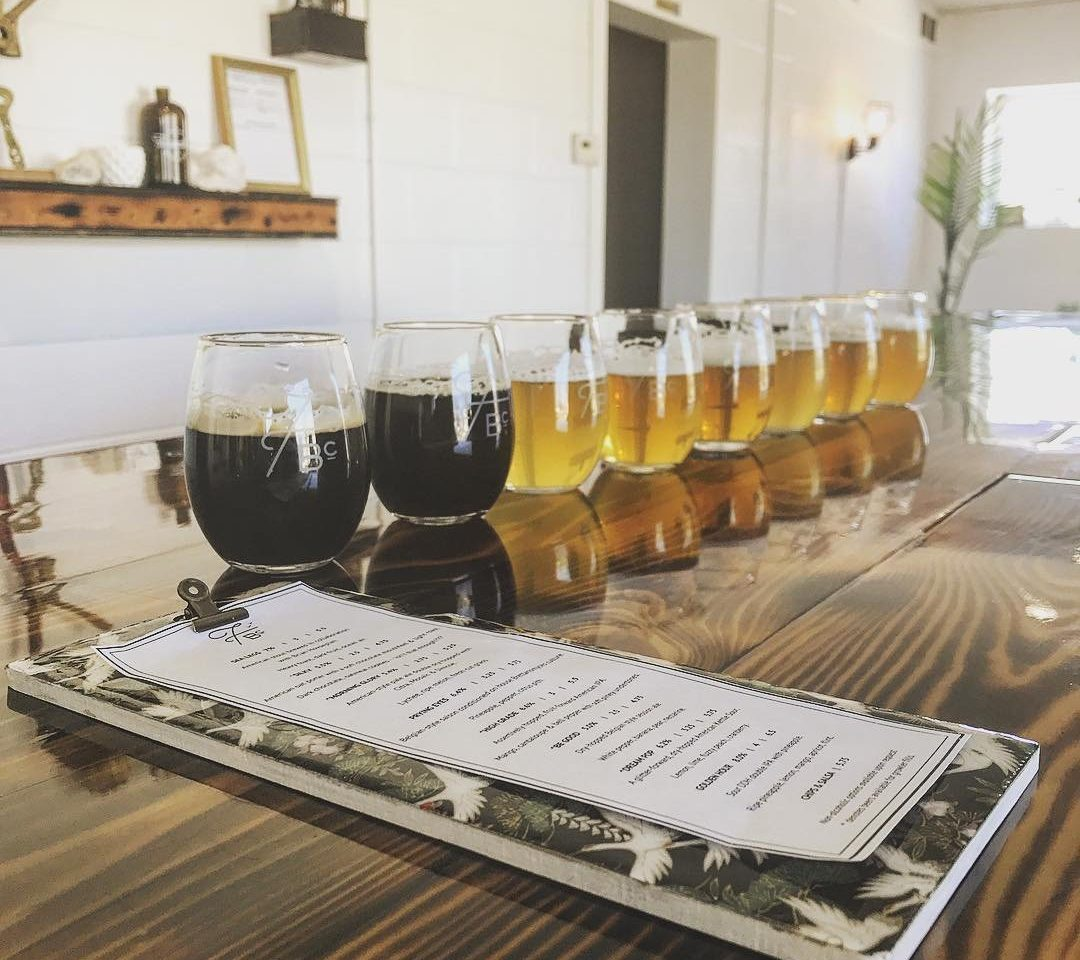 $4.00 Thursdays at Fairweather Brewing Company