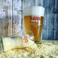 Apocalyptic Elf Beer