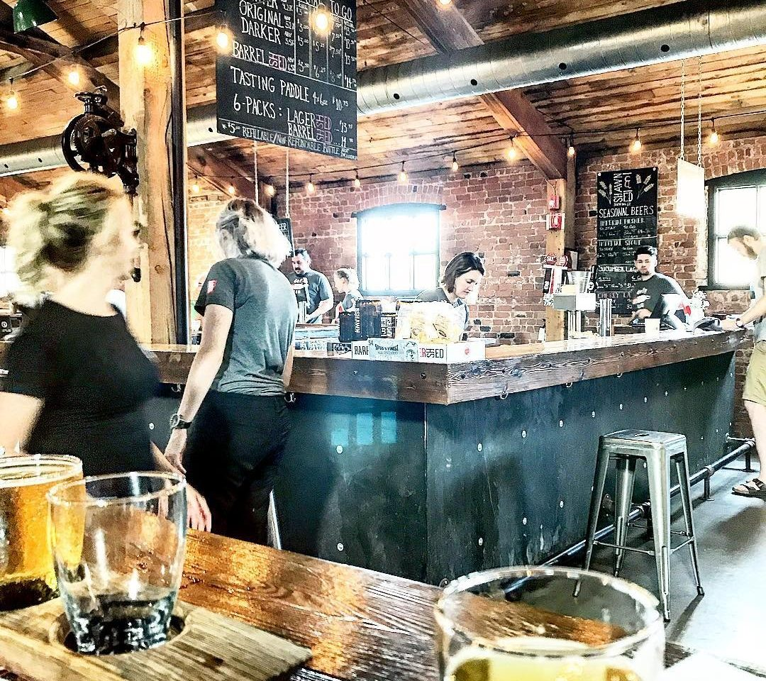 Daily Beer Pie at SHED