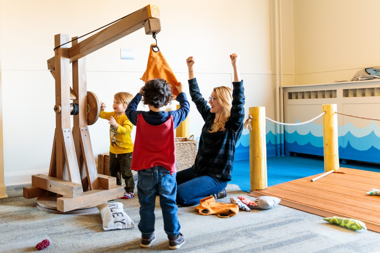 Hamilton Children's Museum