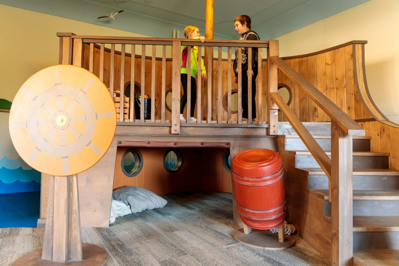 Virtual Tour – Hamilton Children's Museum
