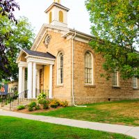 Museum Crawl at Ancaster Old Town Hall