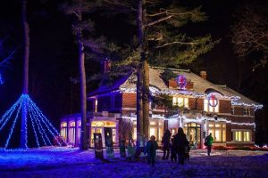 Holly Jolly Hometowns … The Grand River Country Edition