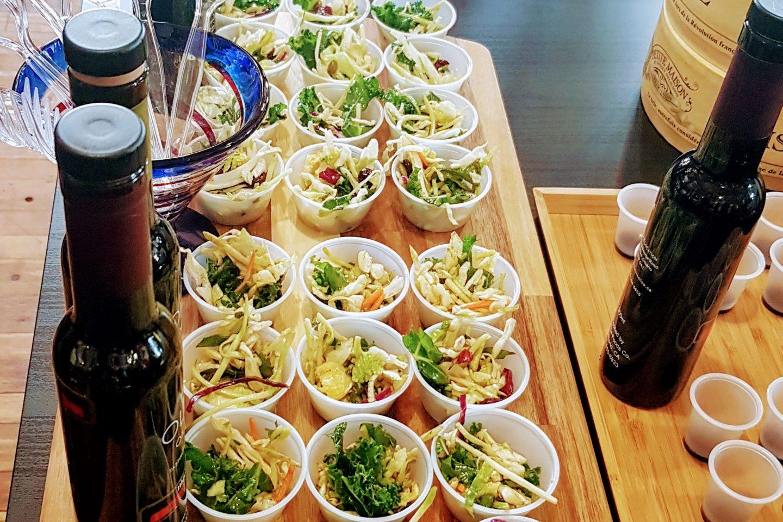 Eat Grand, Apres Midi! Tour