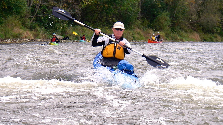 Nith River Adventure Getaway