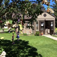 Garden Art Show and Sale – Pottery, Jewellery, Fibre Art, Leggings