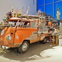 Kim Adams: Bruegel-Bosch Bus