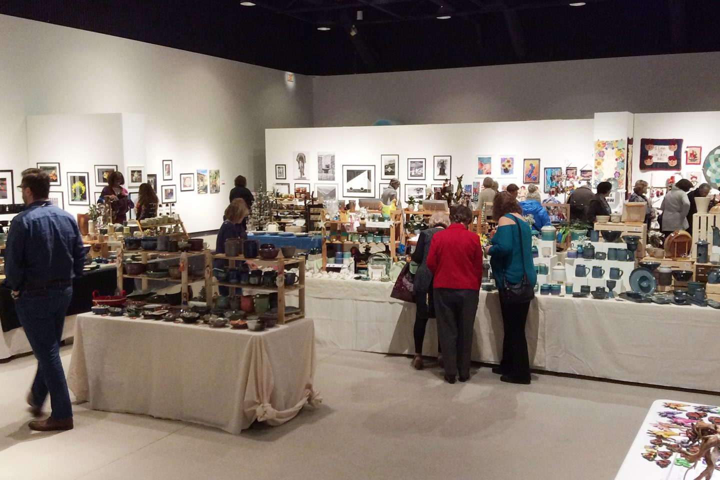 Kaleidoscope of the Arts – Annual Spring Guild Art Sale