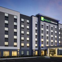 Holiday Inn Express & Suites – Brantford
