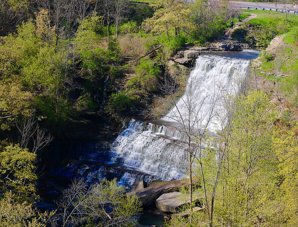 Bruce Trail Waterfall Walks – 5-Day Experiential Excursion