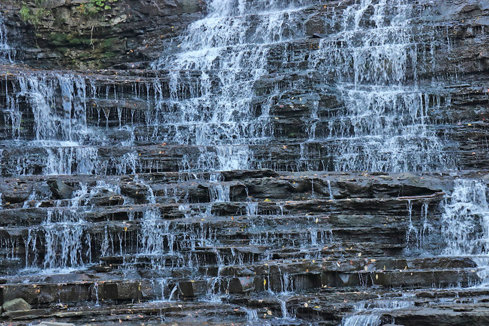 2-Day Bruce Trail Waterfall Hiking Tour