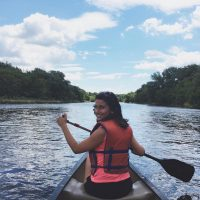 10% off Canoe/Kayak Rental at Chiefswood Park