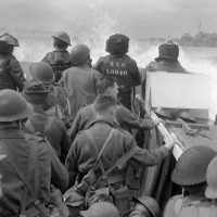 From Sea to Storm: Remembering D-Day