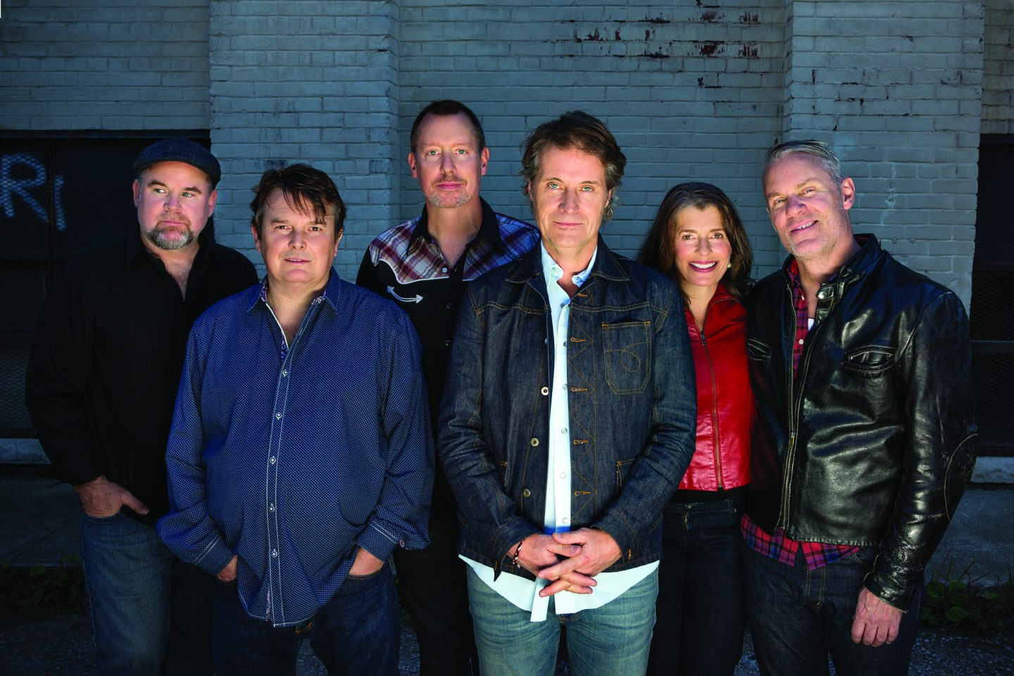 Benefit Concert: The Jim Cuddy Band with HPO