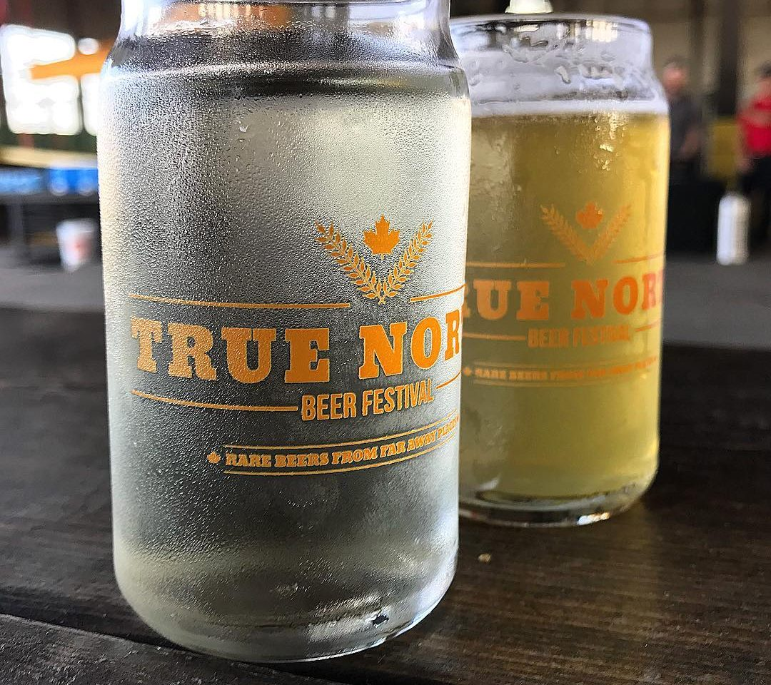 True North Beer Festival