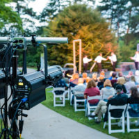 Shakespeare at the Rock: Twelfth Night