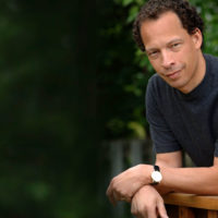 Authors on Art: Lawrence Hill