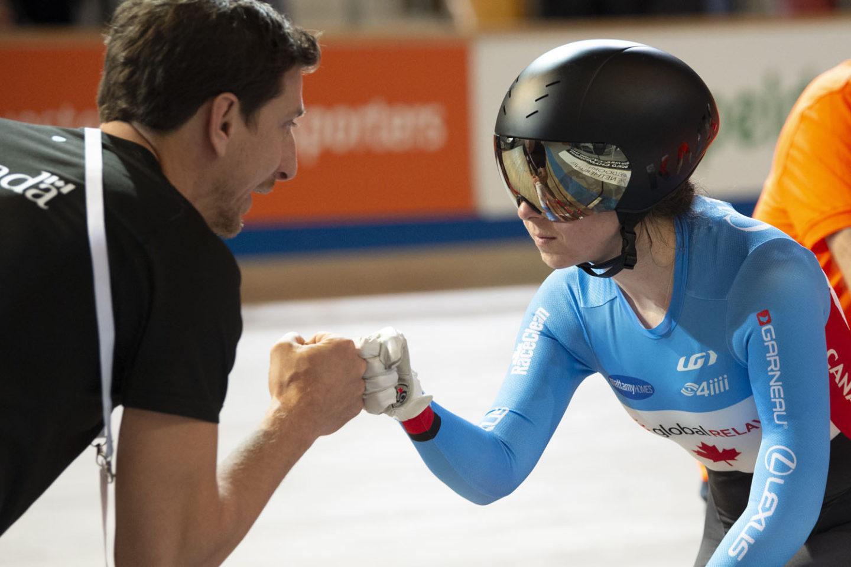 2020 UCI Para-Cycling Track World Championships