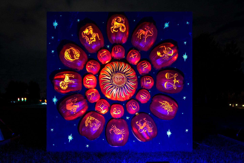 Pumpkins After Dark – Drive Thru Event 2021