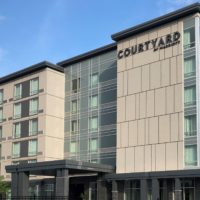 Courtyard by Marriott Burlington/Oakville