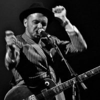 An Evening with  HAWKSLEY WORKMAN