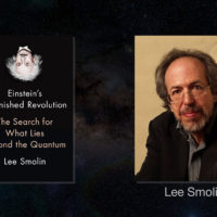 In Conversation With Dr. Lee Smolin