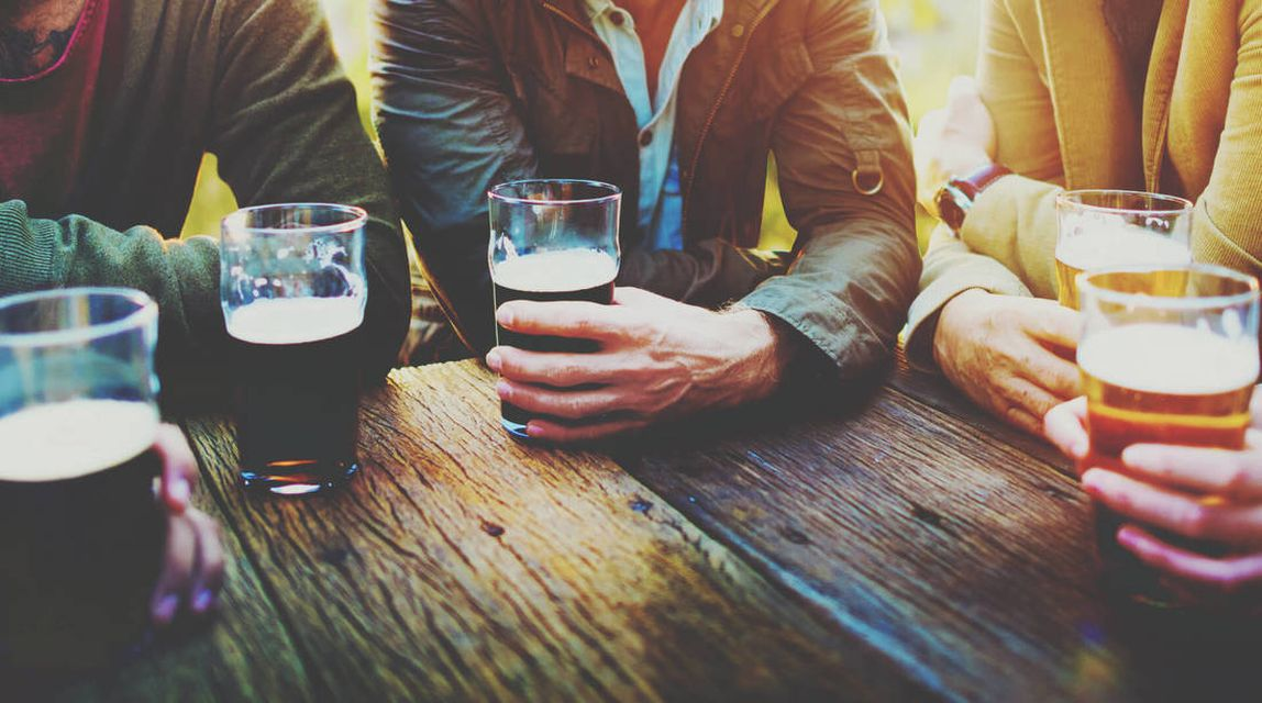 Cambridge Public Beer Tours