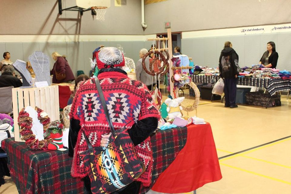 ILA Craft Show – Christmas Bazaar