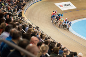 2020 TISSOT UCI Track Cycling World Cup