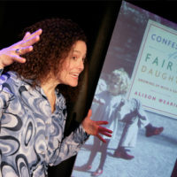 CONFESSIONS OF A FAIRY'S DAUGHTER Written & Performed by Alison Wearing