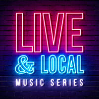 LIVE & LOCAL – Alfie Smith & Dirty Blues Band