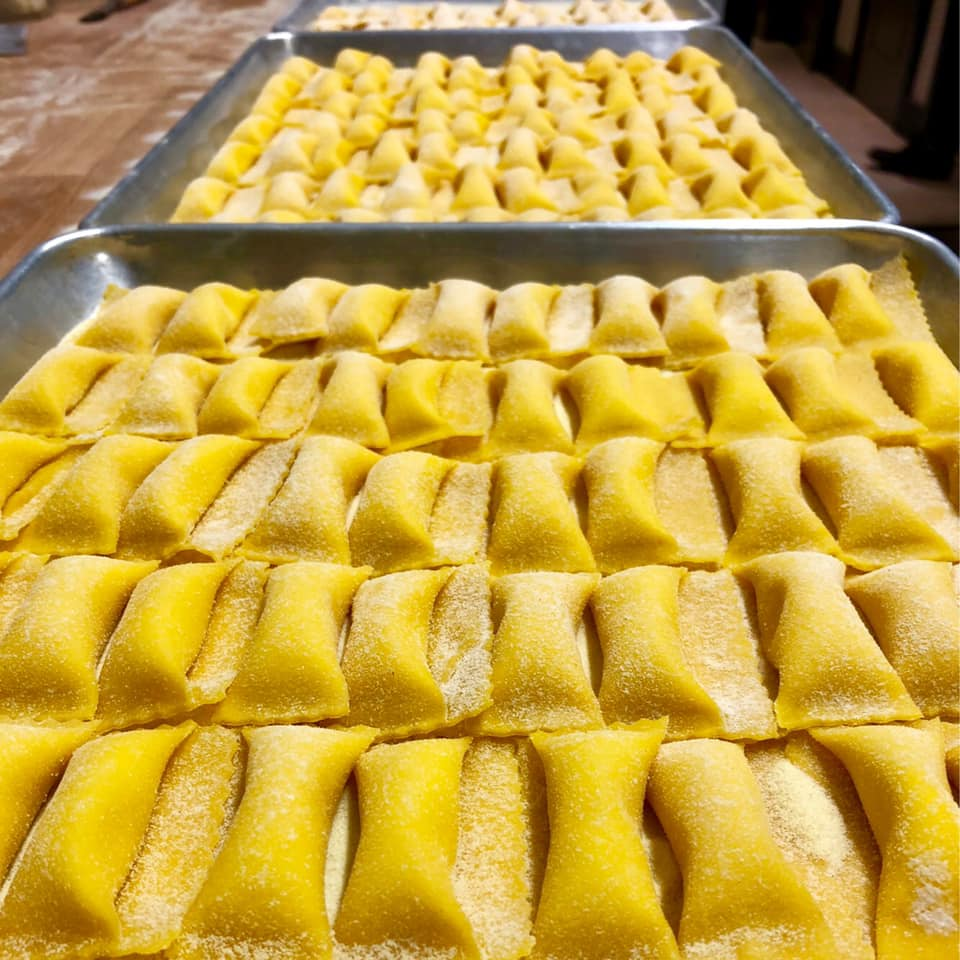 An Authentic Taste of Italy – Cooking Class