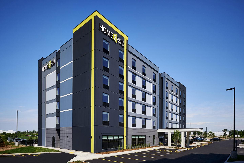Home 2 Suites by Hilton – Brantford